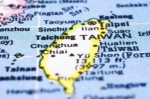 Taiwan: 1992 Consensus on Shaky Ground