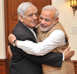 Political Uncertainty Prevails in Jammu and Kashmir