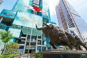 Interview: China Stocks