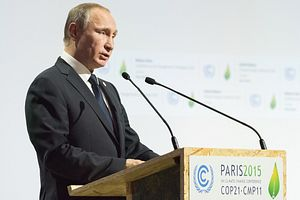 Russia and Climate Change: A Looming Threat