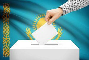 Kazakhstan's Snap Elections: Watching the Watchers