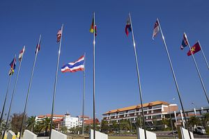 The ASEAN Community: The Reality of a Vision