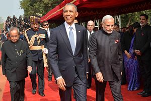 The Challenges for US-India Relations After Obama