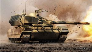 Will 3D Printing Speedup Production of Russia's 'Deadliest Tank'?