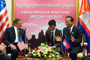 The Future of US Foreign Policy: American Leadership In Asia