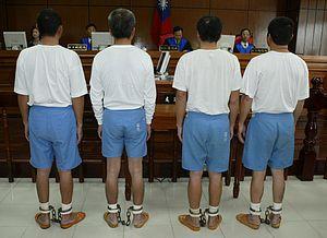 Taiwan: Can Tsai Ing-Wen Change the Politics of Death?