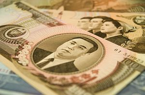 The Other Side of Corruption in North Korea