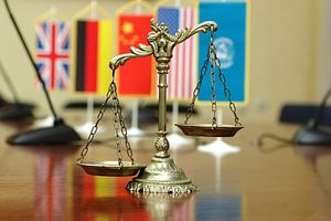 Decision in Philippines v. China Expected in May 2016