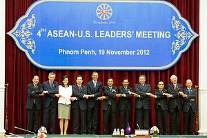 Obama's Sunnylands Summit: Does ASEAN Really Matter?