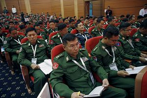 'We Cannot Retreat': The 2015 Myanmar Offensive in Shan State
