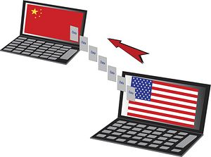 Top US Spy Chief: China Still Successful in Cyber Espionage Against US