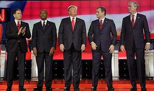 Where Is Asia in the US Presidential Debates?