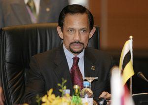 Brunei's Economy Running on Empty