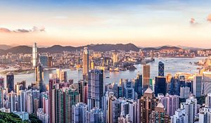 Hong Kong in US-China Relations: Autonomy and Identity