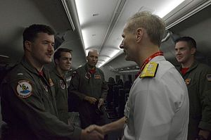 US Wants Expanded Naval Protocol Amid China's South China Sea Assertiveness