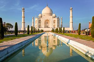 Besides 'Make in India,' How About 'Visit India'?