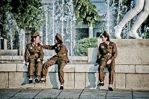 America's Greatest Enemy Is … North Korea?