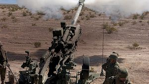 India to Buy 145 Ultralight Howitzers From US