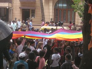 A New Hope For India's LGBT Community