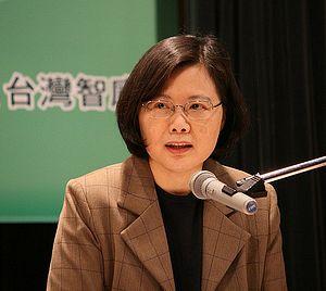 A Formula for Beijing-Taipei Coexistence