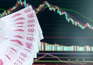 China's Currency Turbulence: Evidence China Lacks A Committed Economic Direction?