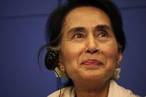Myanmar's Democracy Paradox