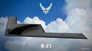 US Senate Votes to Keep Stealth Bomber Cost Top-Secret