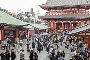 It's Official: Japan's Population Is Still Declining