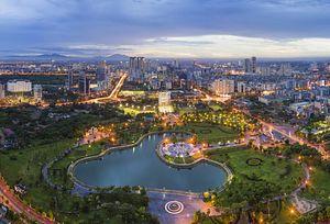 Good Morning Future Wealth, Vietnam