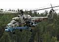 Why India Transferred Attack Helicopters to Afghanistan