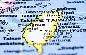 Taiwan: 1992 Consensus on Shaky Ground