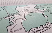 Tajikistan Wastes Time Renaming Towns