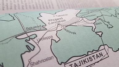 Tajikistan Wastes Time Renaming Towns