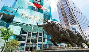Interview: China Stocks