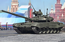 Russia to Upgrade Tank Force With Deadly New Fire Control System