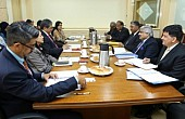 India, Brunei Ink New Defense Pact