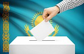 Kazakhstan's Snap Elections: Watching the Watchers