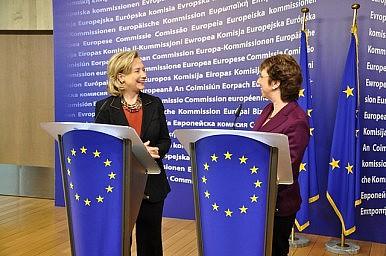 Transatlantic Views on US Rebalance: Perceptions Of Power