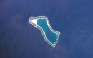 Chinese Media: Our Artificial Islands Are Better Than Vietnam's
