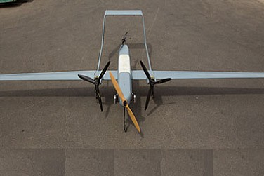 Israel and South Korea to Develop Next Generation Drones