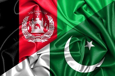 Afghanistan's NDS and Pakistan's ISI Give Cooperation Another Try