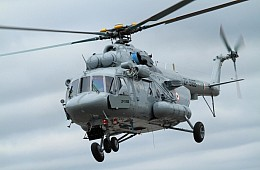 India, Russia in Advanced Talks for 48 Additional M-17-V5 Helicopters