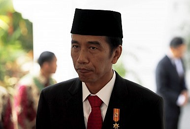 Indonesia's Anti-Corruption Fight