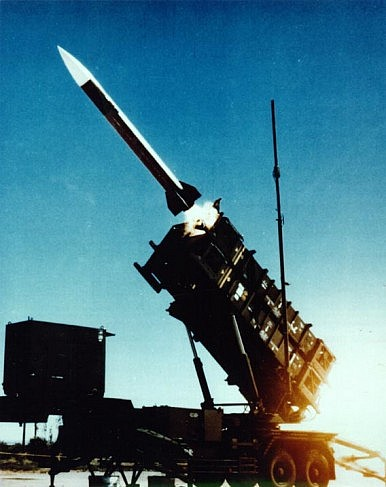 Can Surface-to-Air Missiles Replace Fighters in Southeast Asia?