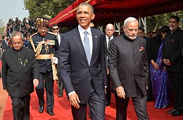 What to Expect from US-India Relations in 2016
