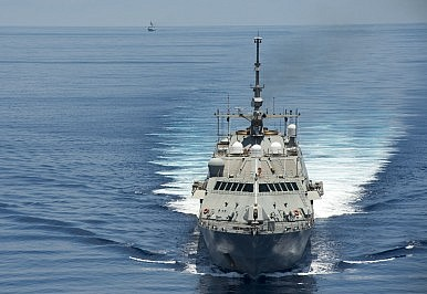 America's New Maritime Security Initiative for Southeast Asia