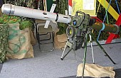 India's Army Approves 'Emergency Purchase' of 240 Israeli Anti-Tank Guided Missiles