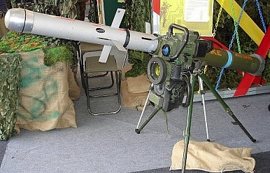 Is India Reviving a $500 Million Anti-Tank Guided Missile Deal With Israel?