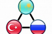 Kazakhstan Gets Thanks for Russia-Turkey Rapprochement