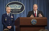 New US Defense Budget: $18 Billion for Third Offset Strategy